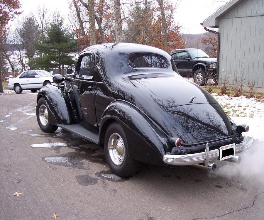 1936 pontiac 3 window coupe pontiac zone tech forums for 1936 pontiac 3 window coupe for sale